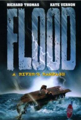 Постер фильма Потоп (1998)