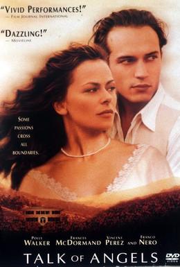 Постер фильма Разговор ангелов (1998)