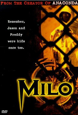 Постер фильма Убийца из прошлого (1998)