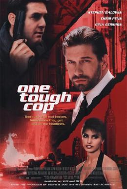 Постер фильма Один крутой полицейский (1998)