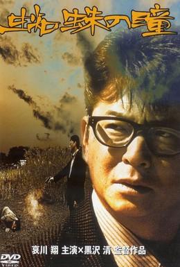 Постер фильма Глаза паука (1998)