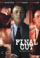 Окончательный монтаж (1998)