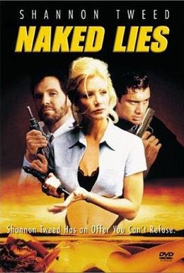 Постер фильма Откровенная ложь (1998)
