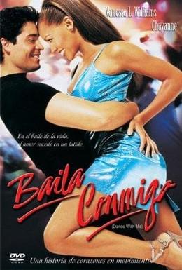 Постер фильма Танцуй со мной (1998)