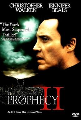 Постер фильма Пророчество 2 (1998)