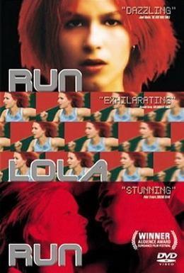 Постер фильма Беги, Лола, беги (1998)