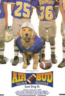 Постер фильма Король воздуха: Золотая лига (1998)