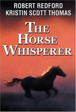 Постер фильма Заклинатель лошадей (1998)