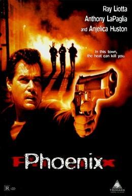 Постер фильма Феникс (1998)
