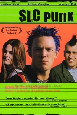 Постер фильма Панк из Солт-Лейк-Сити (1998)