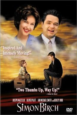 Постер фильма Саймон Бирч (1998)