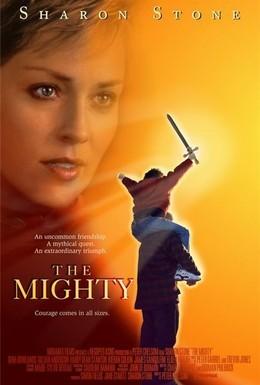 Постер фильма Великан (1998)