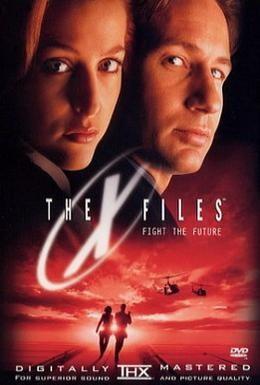 Постер фильма Секретные материалы: Борьба за будущее (1998)