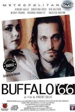 Постер фильма Баффало 66 (1998)