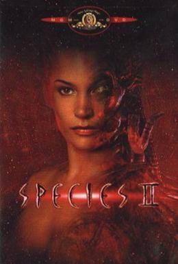 Постер фильма Особь 2 (1998)