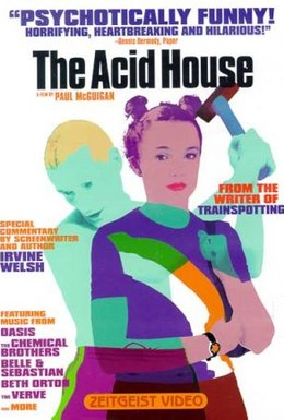 Постер фильма Кислотный дом (1998)