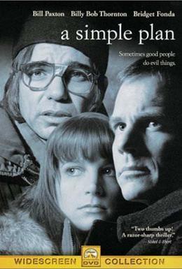 Постер фильма Простой план (1998)