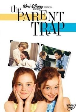 Постер фильма Ловушка для родителей (1998)