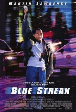Постер фильма Бриллиантовый полицейский (1999)