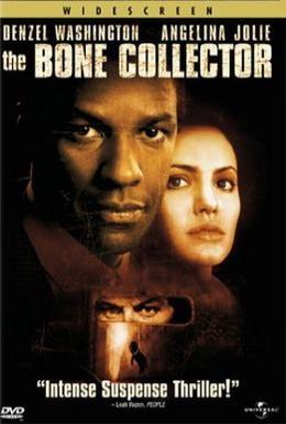 Постер фильма Власть страха (1999)