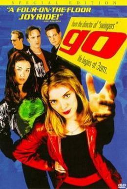 Постер фильма Экстази (1999)