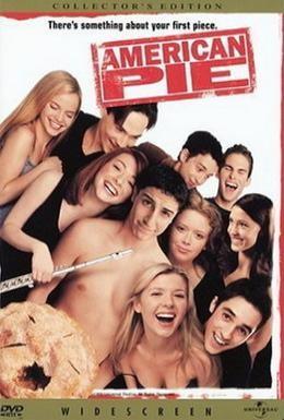 Постер фильма Американский пирог (1999)