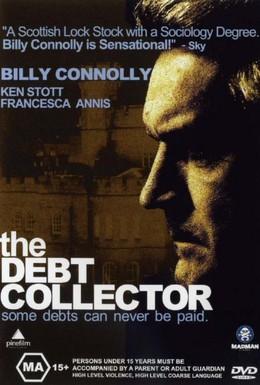 Постер фильма Сборщик долгов (1999)