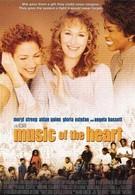 Музыка сердца (1999)