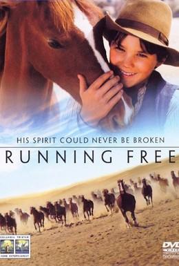 Постер фильма Бегущий свободным (1999)