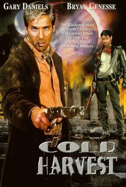 Постер фильма Мятежник (1999)