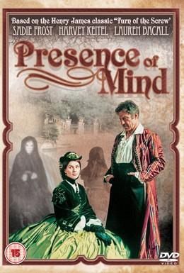 Постер фильма Присутствие духа (1999)