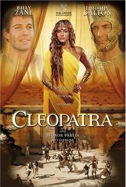 Постер фильма Клеопатра (1999)