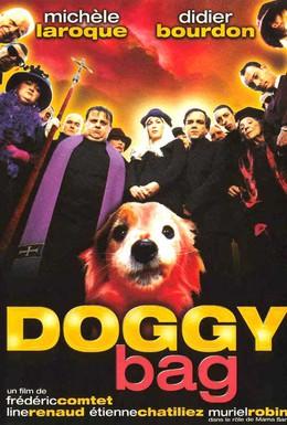 Постер фильма Пес в мешке (1999)