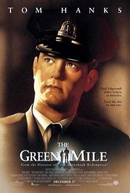 Постер фильма Зеленая миля (1999)