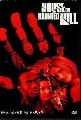 Постер фильма Дом ночных призраков (1999)