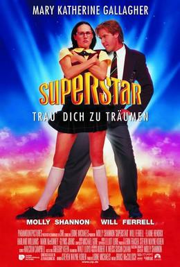 Постер фильма Суперзвезда (1999)