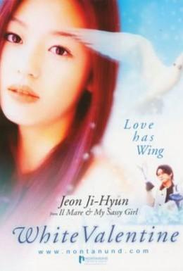 Постер фильма Белая валентинка (1999)