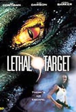 Постер фильма Смертельная ярость (1999)