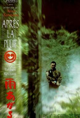 Постер фильма После дождя (1999)