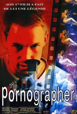 Постер фильма Порнограф (1999)