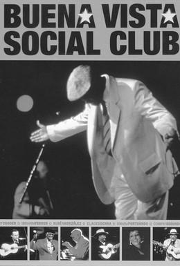 Постер фильма Клуб Буэна Виста (1999)