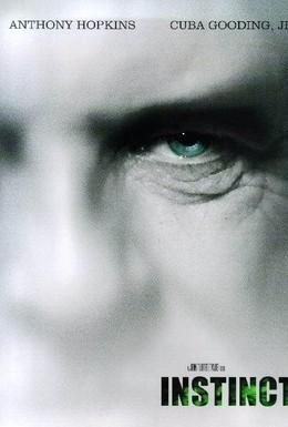 Постер фильма Инстинкт (1999)