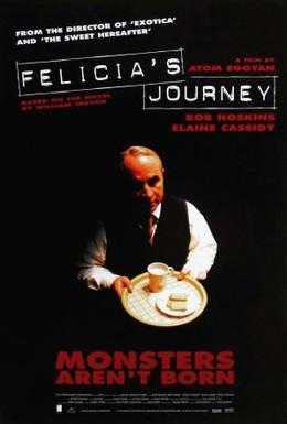 Постер фильма Путешествие Фелиции (1999)