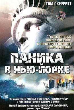 Постер фильма Паника в Нью-Йорке (1999)