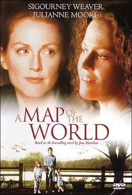 Постер фильма Карта мира (1999)