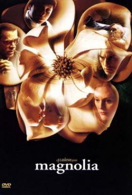 Постер фильма Магнолия (1999)