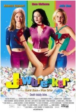 Постер фильма Королевы убийства (1999)