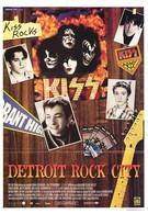 Детройт – город рока (1999)