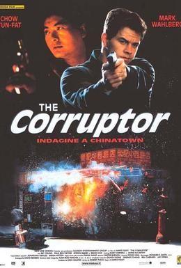 Постер фильма Коррупционер (1999)