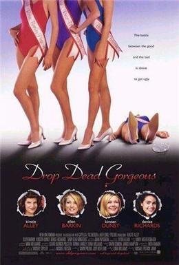 Постер фильма Убийственные красотки (1999)